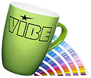 Marrow Pantone Matched Mugs  by Gopromotional - we get your brand noticed!