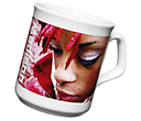 Sparta Promotional Photo Mugs  by Gopromotional - we get your brand noticed!