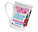 Windsor China Photo Mugs  by Gopromotional - we get your brand noticed!