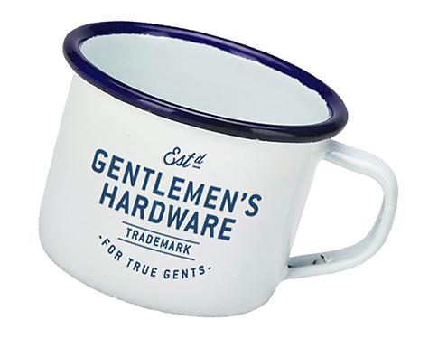 Oxford Espresso 120ml Enamel Mug