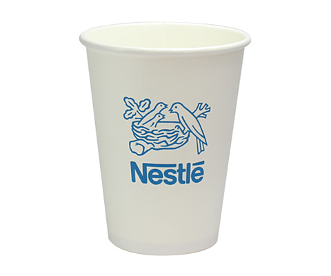 Single Walled Barista Paper Cup - 340ml
