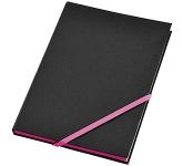A5 Neon Edge Notebook