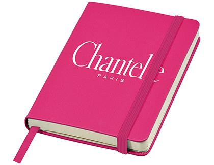 Orion Classic A6 Branded Hard Cover Notebook