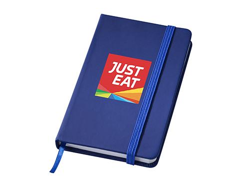 A7 Rainbow Pocket Notebook