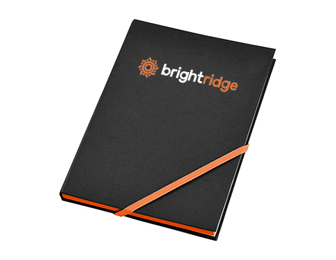 A5 Travers Edge Notebook
