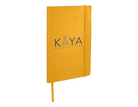 A5 Classic Soft Cover Notebook