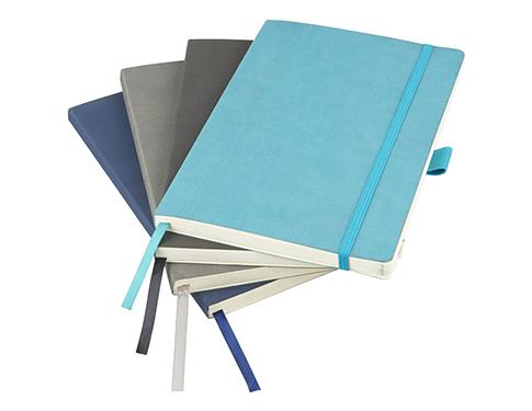 Picasso A5 PU Soft Cover Notebook