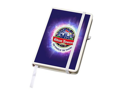 Alaska A6 ColourBrite Notebook