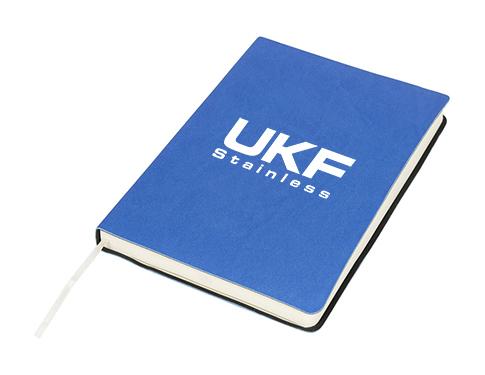 A5 Liberty Soft Feel Notebook