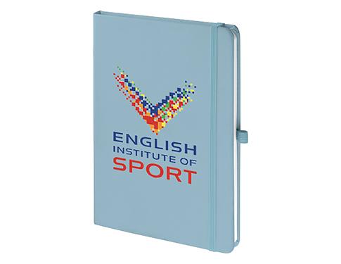 Emotion A5 Luxury Soft Feel Notebooks