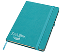 Rivista Premium Notebooks - Large  by Gopromotional - we get your brand noticed!