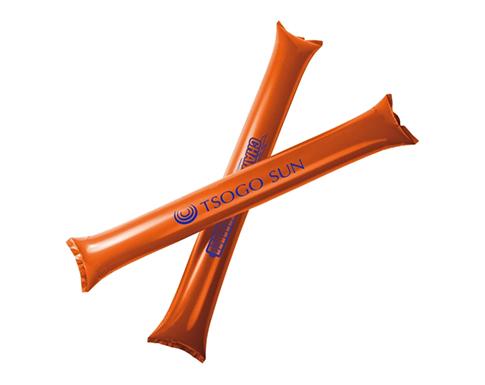 Crowd Cheering Inflatable Bang Bang Sticks