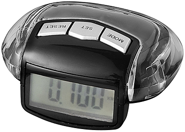 Tracker Pedometers