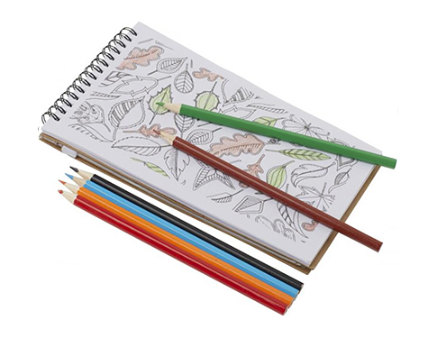Florida Colouring Activity Book