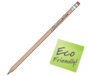 FSC Wooden Pencils  by Gopromotional - we get your brand noticed!