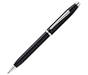 Cross Century II Black Lacquered Pens  by Gopromotional - we get your brand noticed!