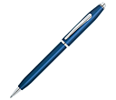 Cross Century II Blue Lacquered Pens  by Gopromotional - we get your brand noticed!
