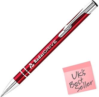 Electra Metal Pens
