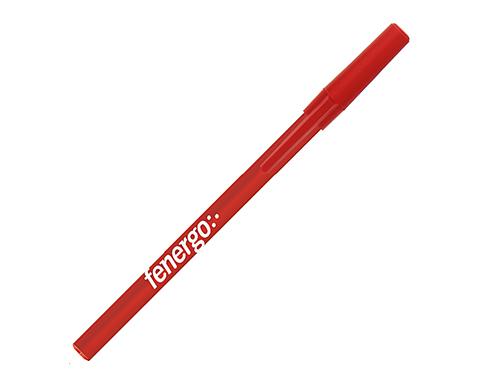 BIC Round Stick Pen - Solid