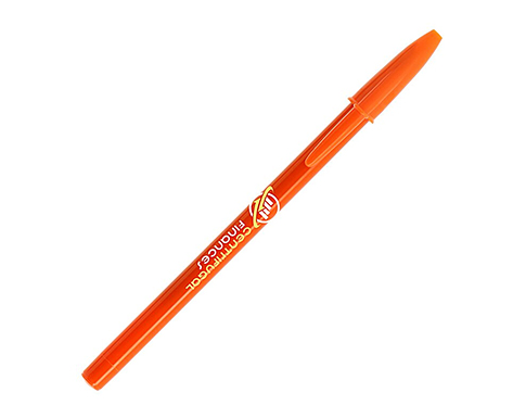 BIC Style Pen - Bright