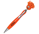 Mop Topper Pens  by Gopromotional - we get your brand noticed!