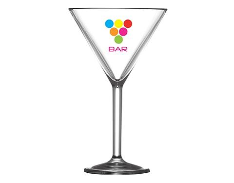 Reusable Polycarbonate Cocktail Glass - 200ml