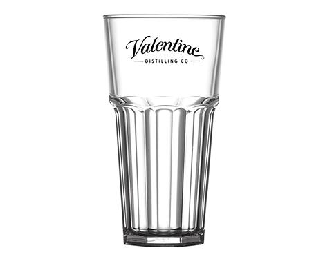 Remedy Reusable Polycarbonate Glass - 398ml