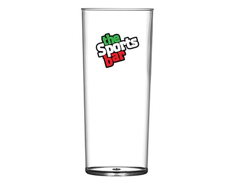 Reusable Polycarbonate Hiball Glass - 340ml