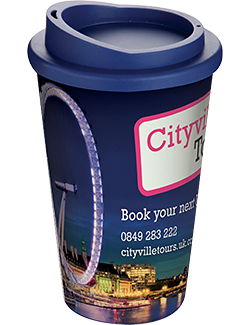 ColourBrite Americano Takeaway Mugs