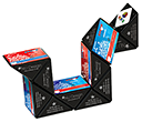 Rubik's Mini Snake  by Gopromotional - we get your brand noticed!