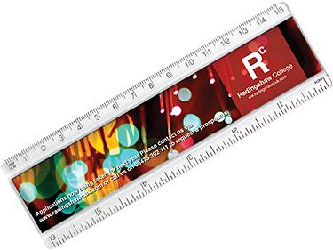 15cm Insert Rulers