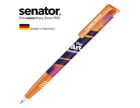 Senator Super Hit Extreme Soft Grip Pen