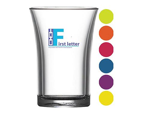 Afterburner Reusable 35ml Plastic Shot Glass