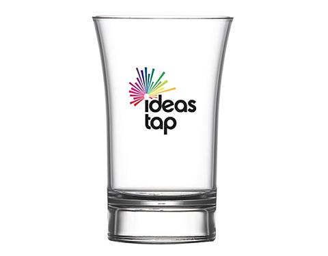 Afterburner Reusable 65ml Plastic Shot Glass