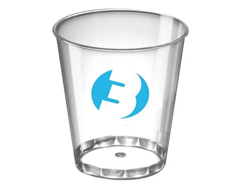 Shooter Disposable 30ml Plastic Shot Glass