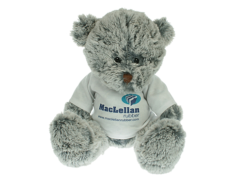 20cm Mulberry Bear With T-Shirt