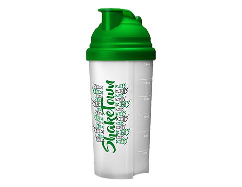 Shakermate 700ml Protein Shaker Bottle