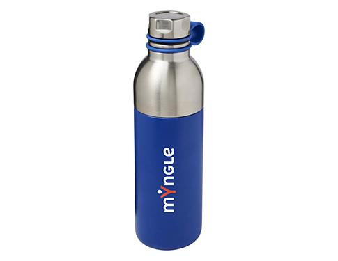 Penryn 590ml Copper Vacuum Insulated Sport Bottle