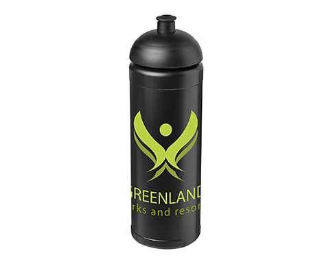 Hydr8 750ml Domed Top Grip Sports Bottle