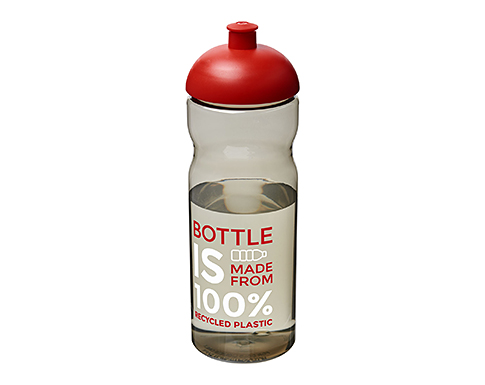 H20 Impact 650ml Domed Top Eco Water Bottle