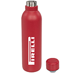 Pacific 510ml Copper Vacuum Insulated Sports Bottle