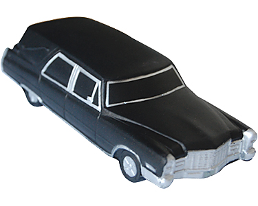 Hell Car Stress Toys