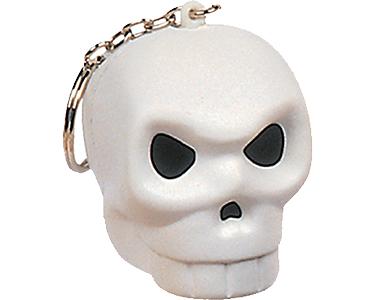 Skull Keyring Stress Toys