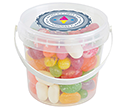 Mini Sweet Buckets - Jelly Beans  by Gopromotional - we get your brand noticed!