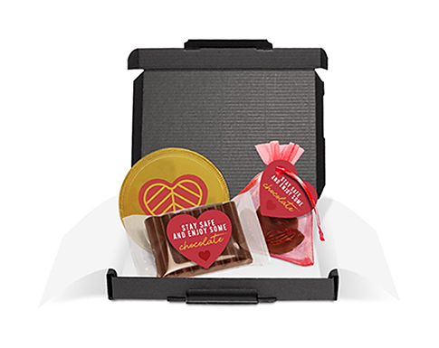 Mini Postal Box Of Love