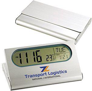 Stroller Travel Alarm Clocks