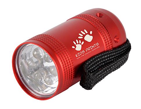 Olympic Mini LED Torches