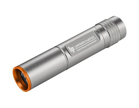 Liberty 3W CREE LED Mini Waterproof Torch