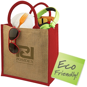Bombay Natural Cotton Jute Gift Bags