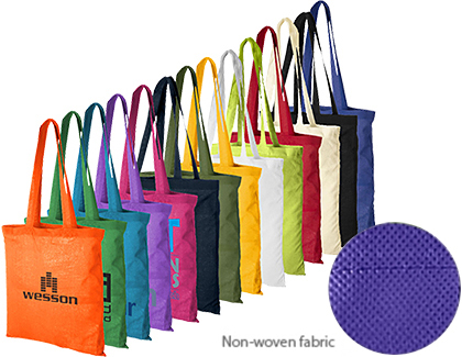 Charlesworth Non-Woven Convention Bag